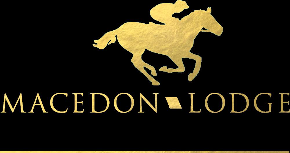 Macedon Lodge